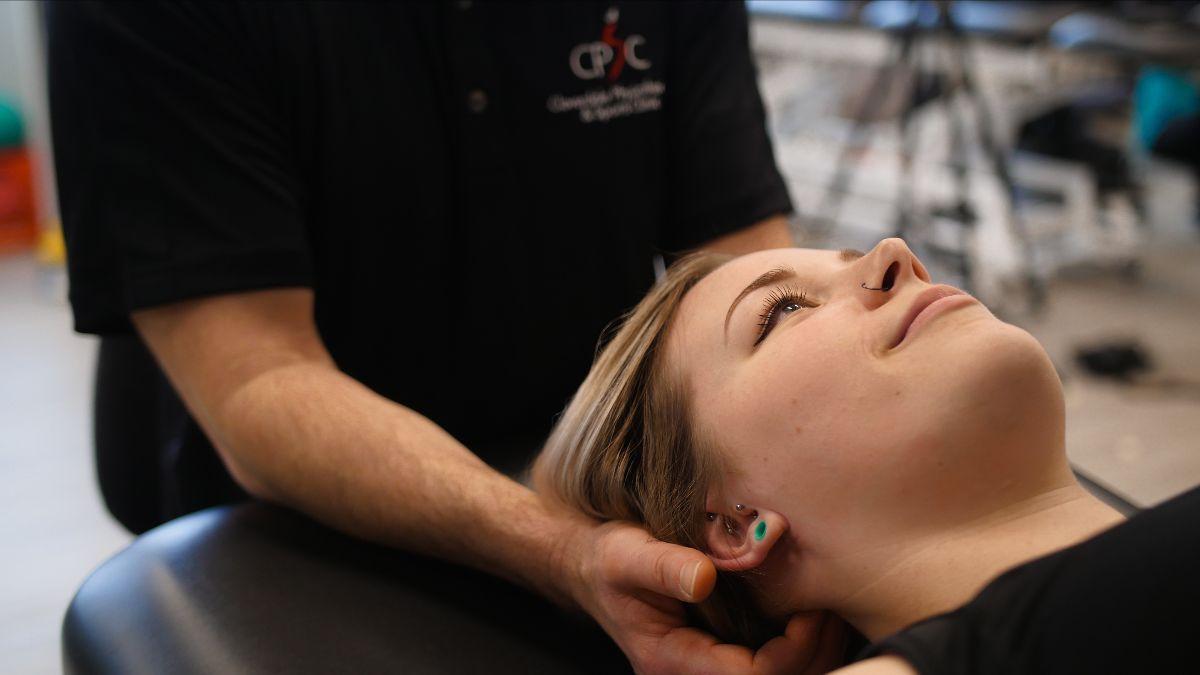 Surrey Physio Massage Clinic | Fleetwood Surrey Physio