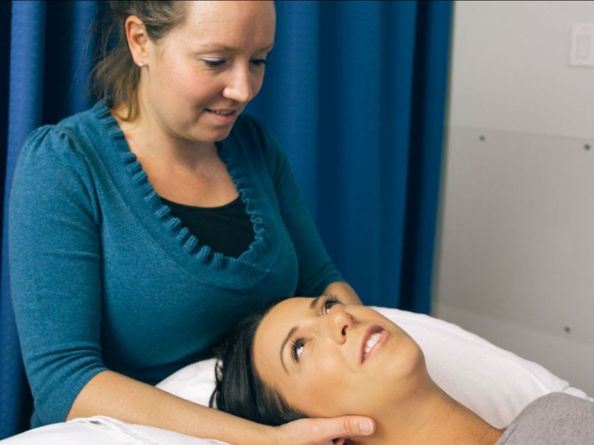 Massage Therapy | Neck Injury Myths | Cloverdale Physiotherapy and Sports Injury Clinic
