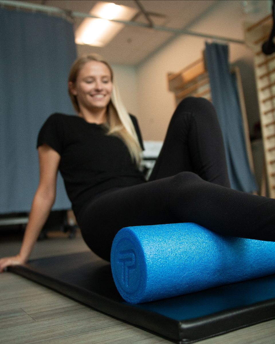 Foam Rolling Solution | Panorama Physiotherapy & Sports Injury Clinic