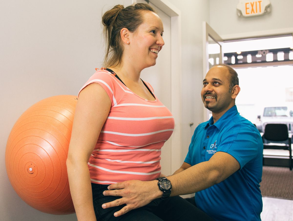 Exercising to Alleviate Back Pain | Cloverdale Physiotherapy and Sports Injury Clinic
