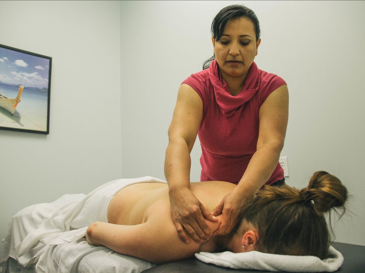 Is Massage Therapy for Me? | Clayton Heights 188 St Physiotherapy Clinic