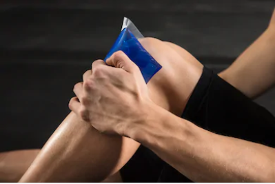 Ice Packs for Pain Relief | Surrey Hwy 10 Physiotherapy & Massage Clinic